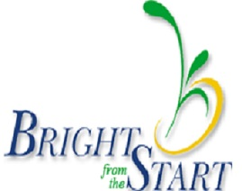 Bright from the Start Logo