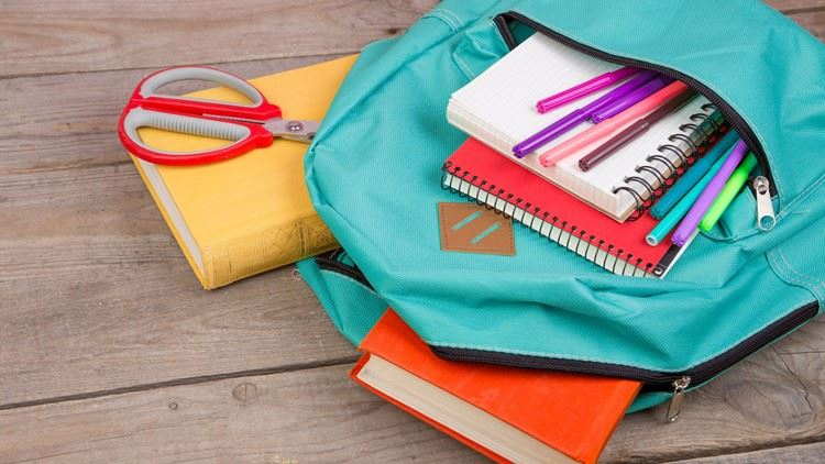 2019-2020 Student School Supply Lists