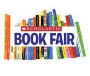 Spring Book Fair, March 6 & March 9-12 * Learn More *