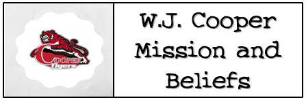 Cooper Beliefs and Missions