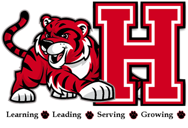 Harbins Tiger logo