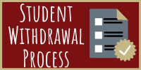 Student withdrawal process