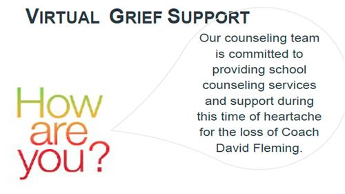 Virtual Grief Support