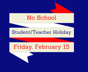 Student/Teacher Holiday Image