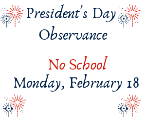 President's Day Image