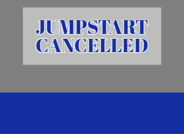Jumpstart Cancelled