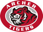 Archer Oval Logo