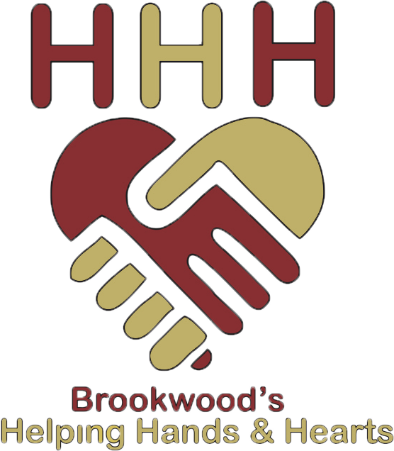 Helping Hands and Hearts logo