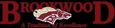 Brookwood High School Logo